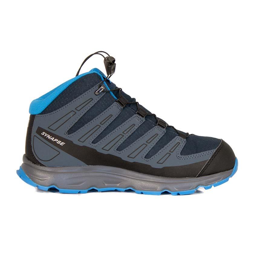 aca0aeeb62c Salomon Synapse Mid (368910) - Αθλητικά παπούτσια, ρούχα, αξεσουάρ |  NewSport.gr