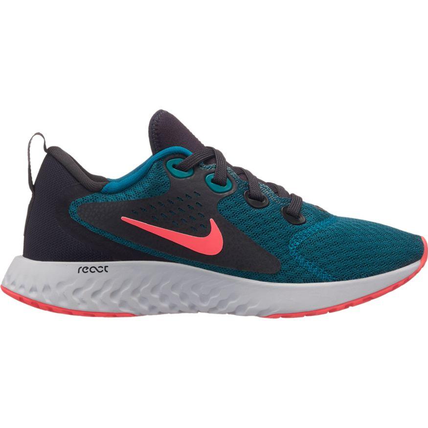 b8fe0434310e Nike Legend React GS (AH9438-300) - Αθλητικά παπούτσια