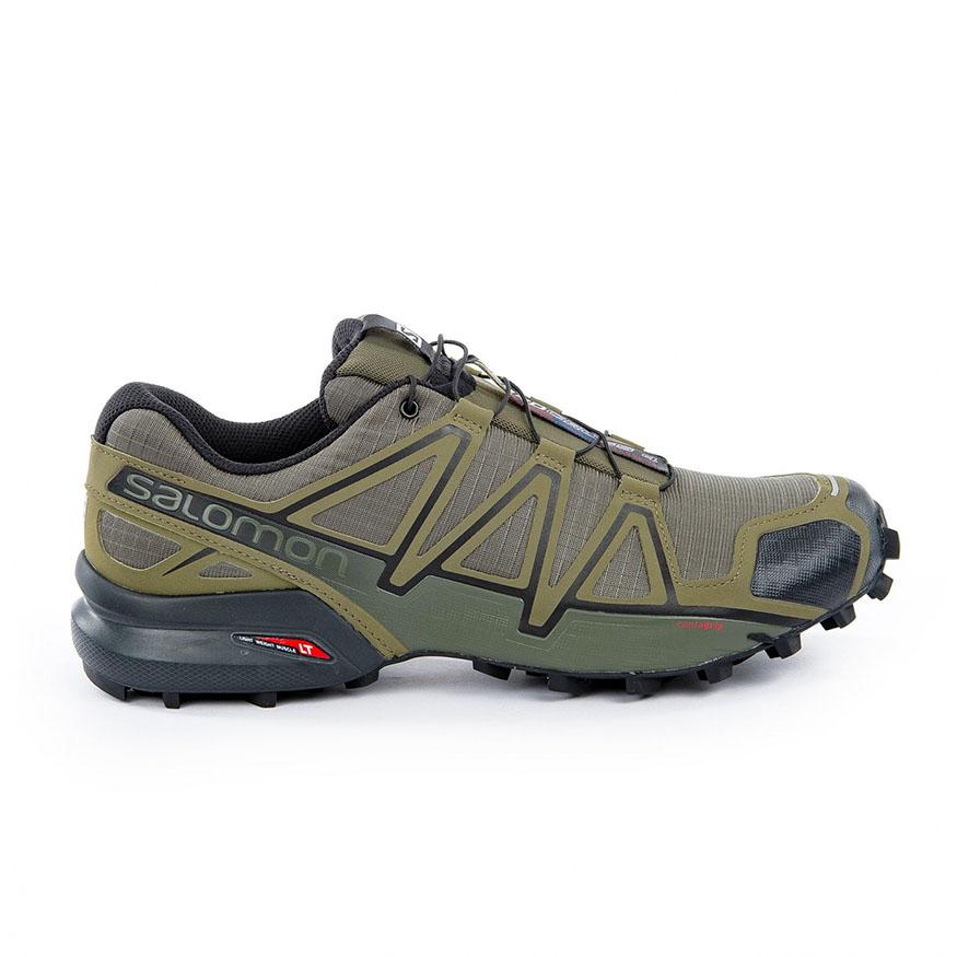 f6141f27f9 Salomon Speedcross 4 (407378) - Αθλητικά παπούτσια