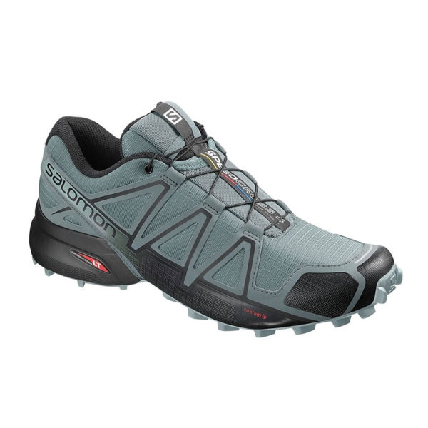 b0eae86030 Salomon Speedcross 4 Stormy (407409) - Αθλητικά παπούτσια