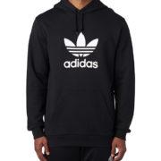 Adidas-TREFOIL-HOODIE