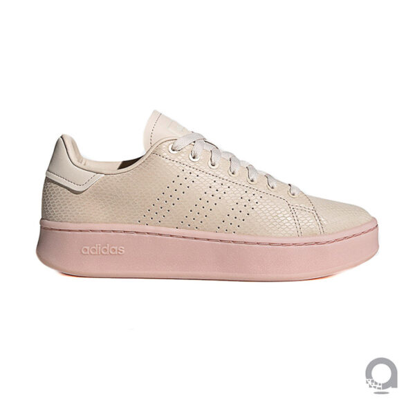 tenis-adidas-advantage-beige-eg4121