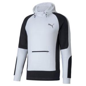 Puma-Evostripe-Λευκό-Μαύρο-1