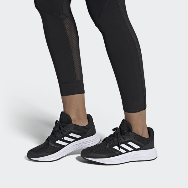 Galaxy_5_Shoes_Black_FW6125_FW6125_010_hover_standard
