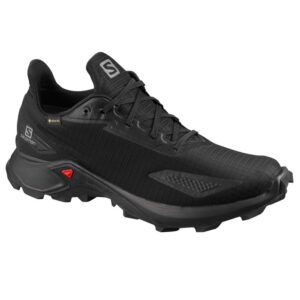 salomon-411053-trail-running-shoes-alphacross-blast-gtx-black-mustshoes-greece-galatsi-1