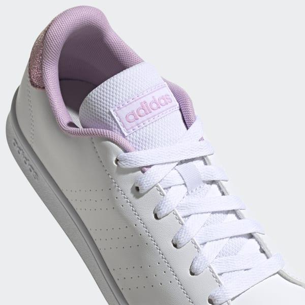 Advantage_Shoes_White_FY8874_42_detail