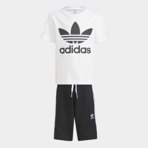 Adicolor_Shorts_and_Tee_Set_Leyko_GP0194_01_laydown