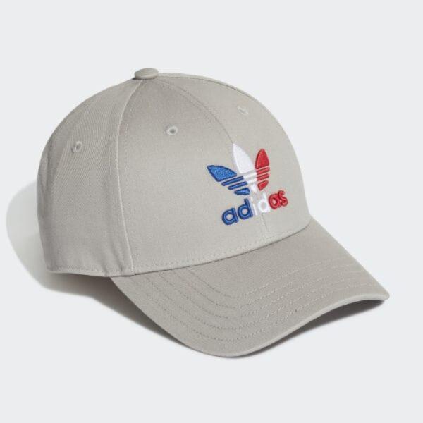 Trefoil_Baseball_Cap_Gkri_GN4891