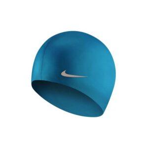swimming-cap-junior-nike-tess0106-458-blue-one-size
